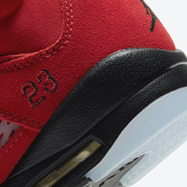 Air Jordan 5 Raging Bull DD0587-600