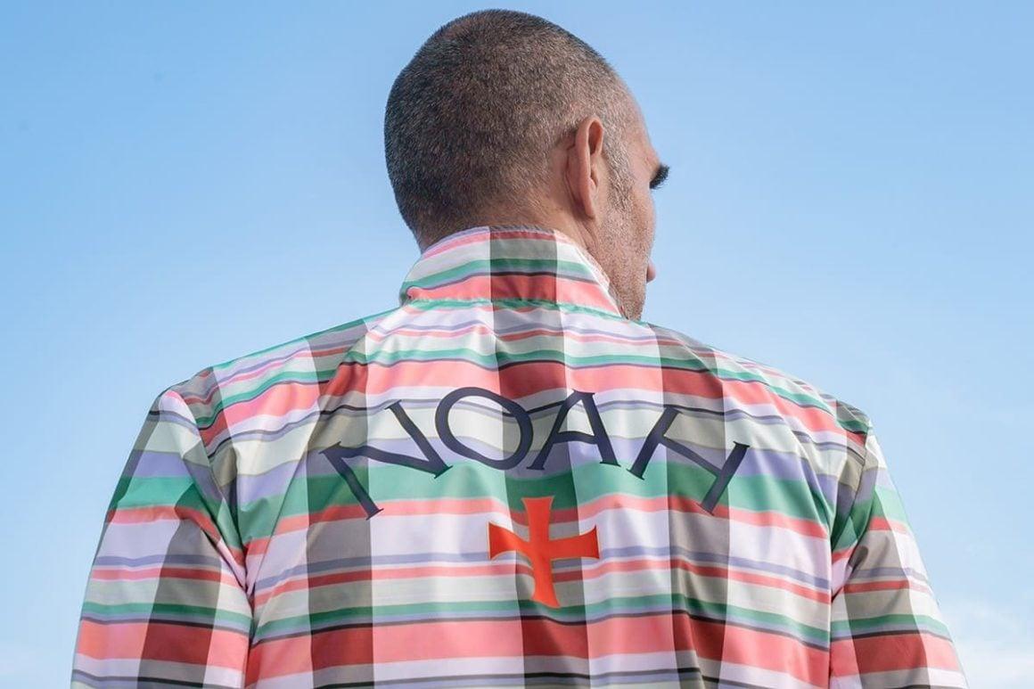 Noah x adidas Originals