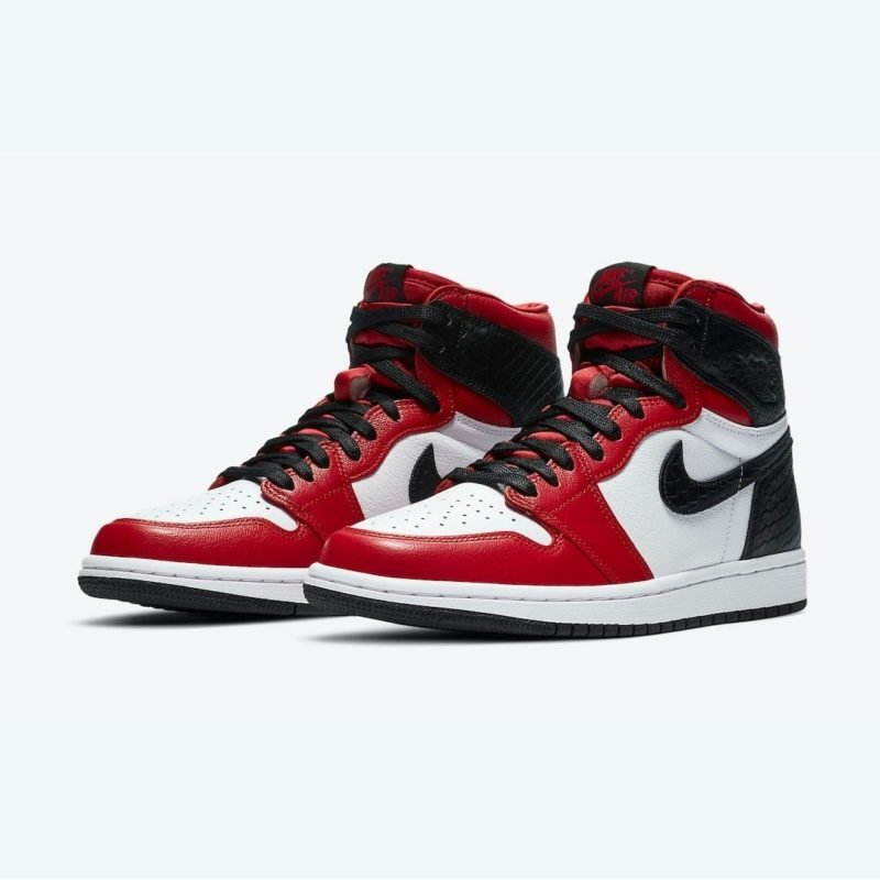 Air-Jordan-1-High-OG-WMNS-Satin-Snake CD0461-601