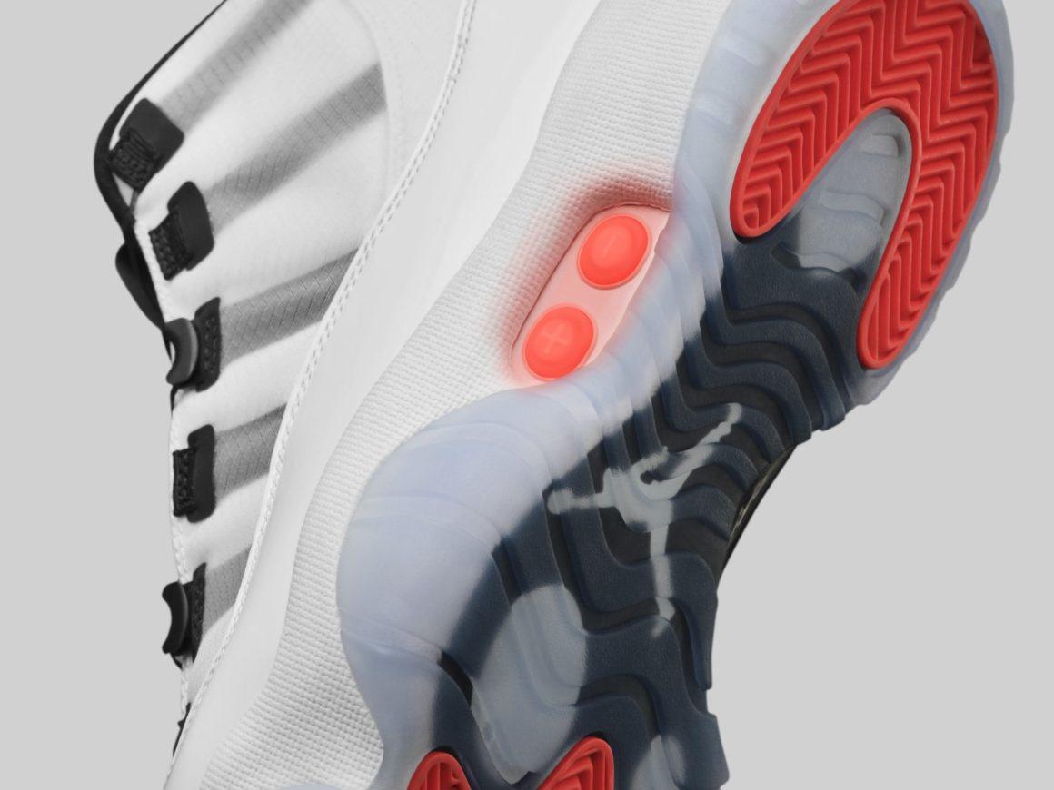 Air Jordan 11 XI Adapt