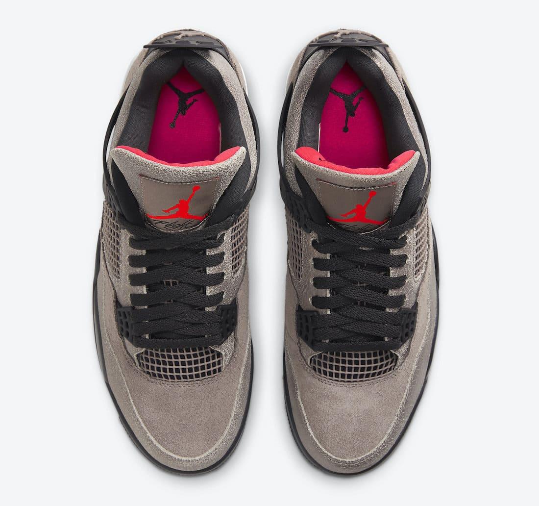 Air Jordan 4 Taupe Haze DB0732-200