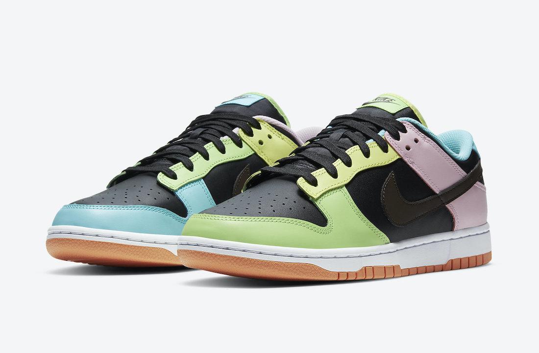 Nike-Dunk-Low-Free-99-Black-DH0952-001