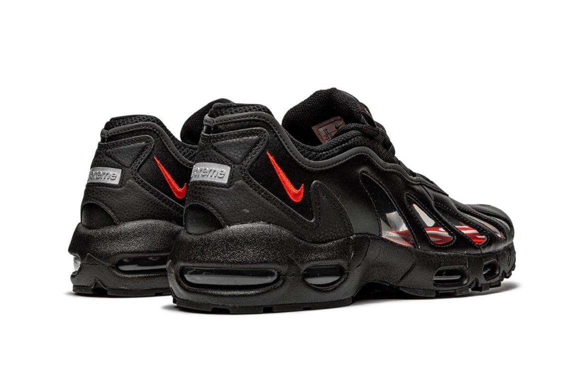 Supreme x Nike Air Max 96 CV7652-002