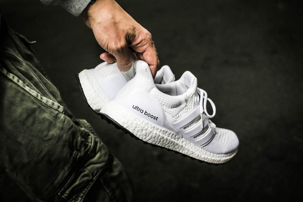 Chris Görtz adidas Ultra Boost