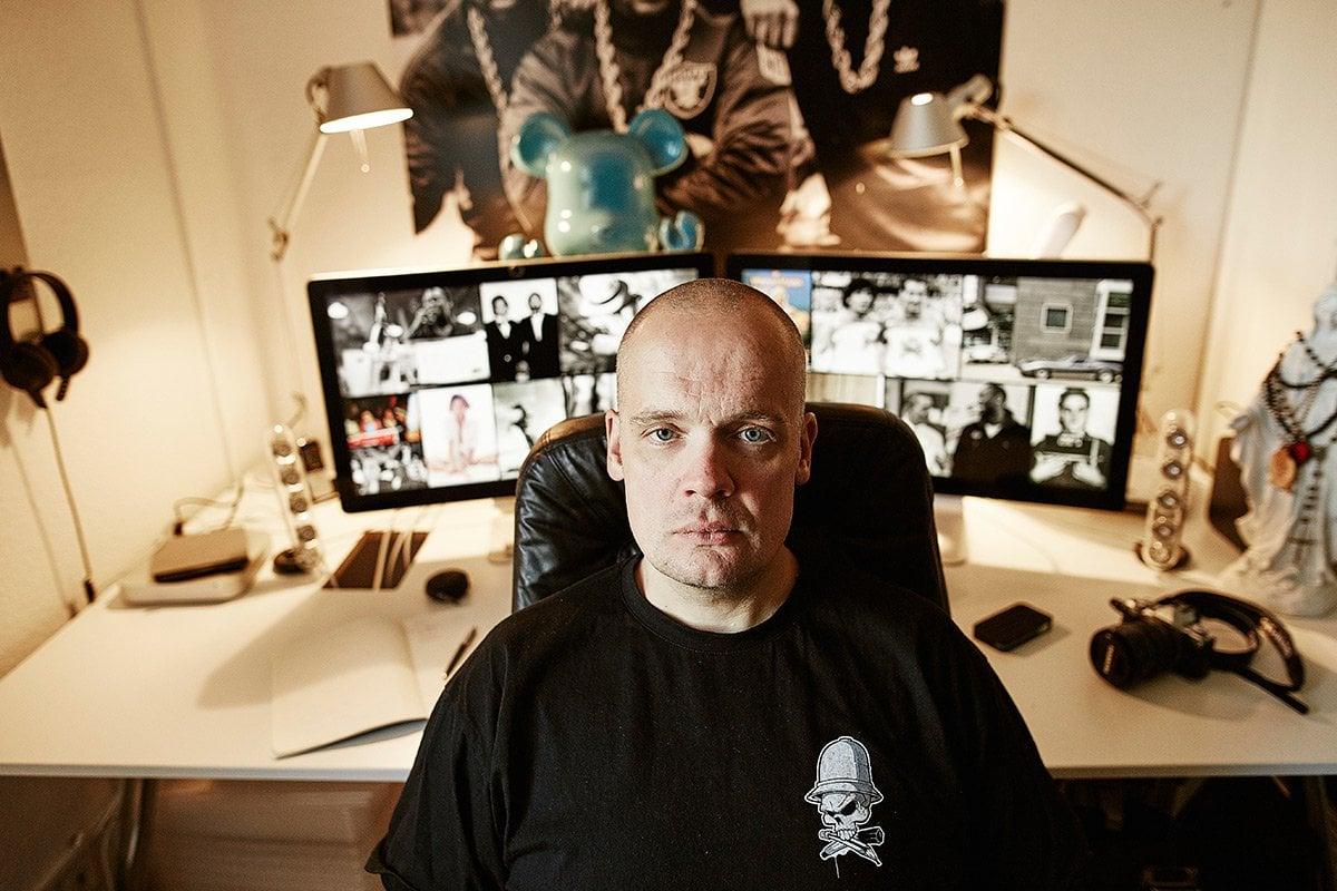 Chris Görtz (Blogger - hypesRus)