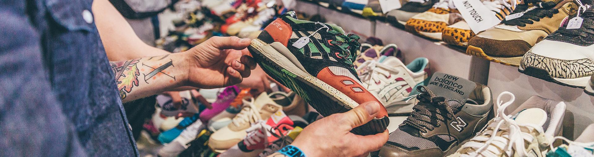 sneakerweekender