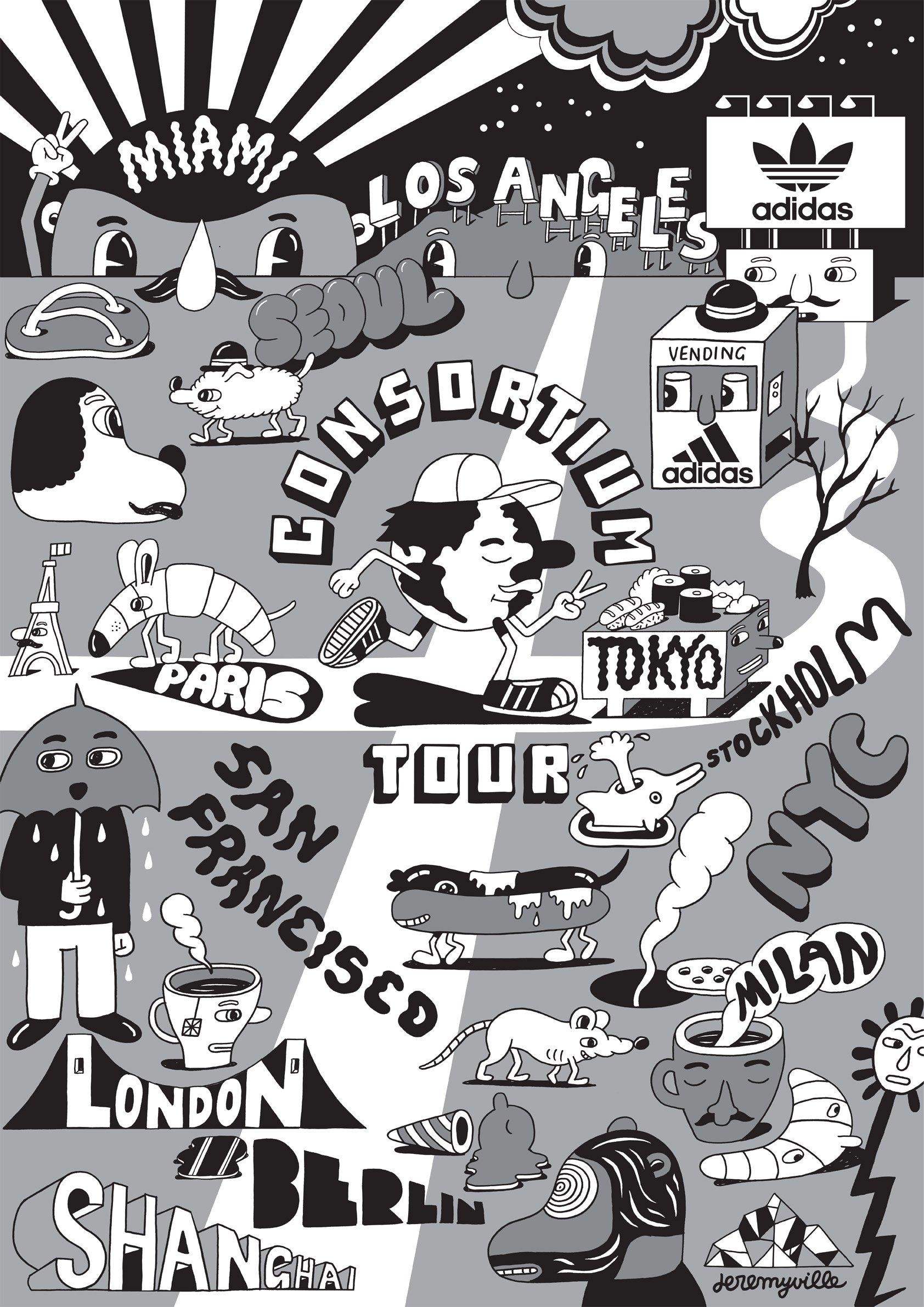 adidas_Consortium_Tour_Poster_neu