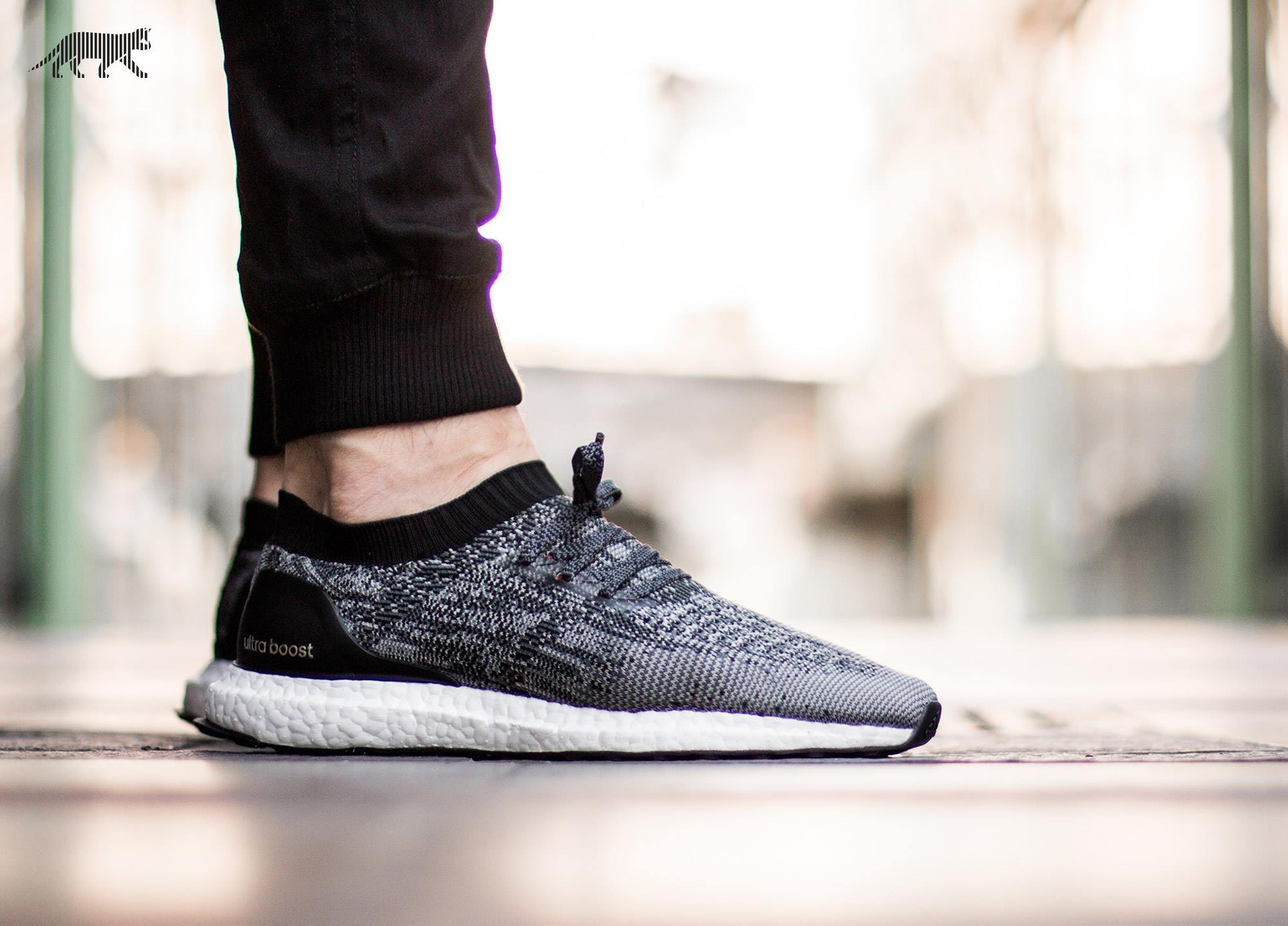 adidas UltraBOOST Uncaged1