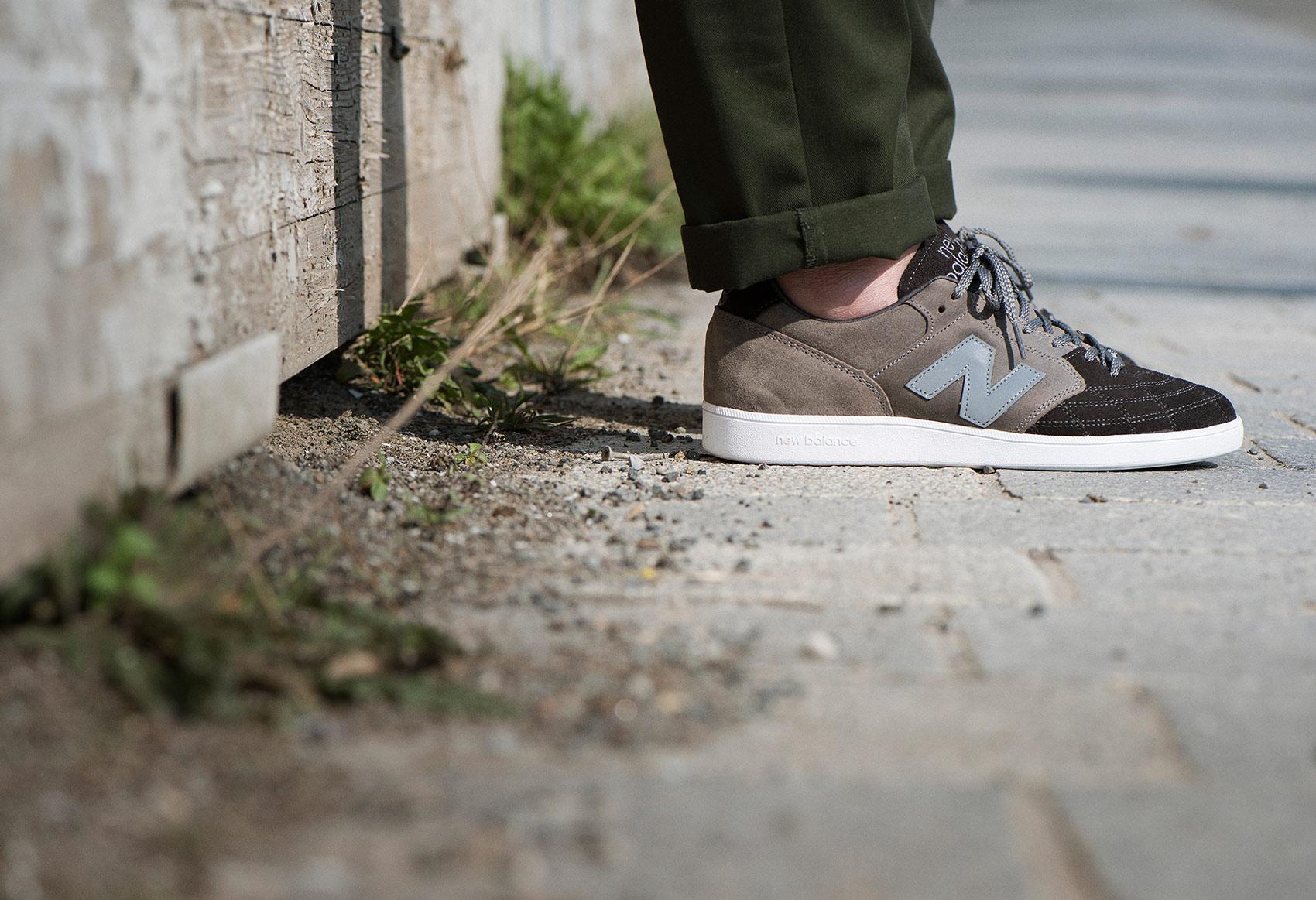 """New Balance x Firmament Berlin """"Epic Trainer"""" on Feet"""