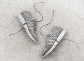 "adidas x King Push EQT ""Greyscale"""