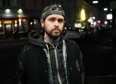 Latest Pick-Up Interview-Daniel Rade (getaddicted.org)