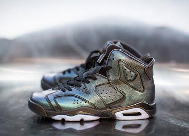 Top 5 Sneaker der Woche