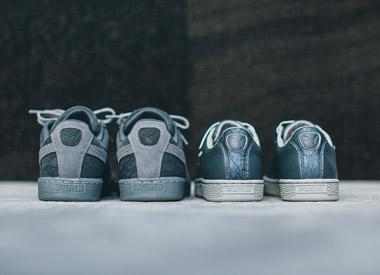 Puma Grey Pack