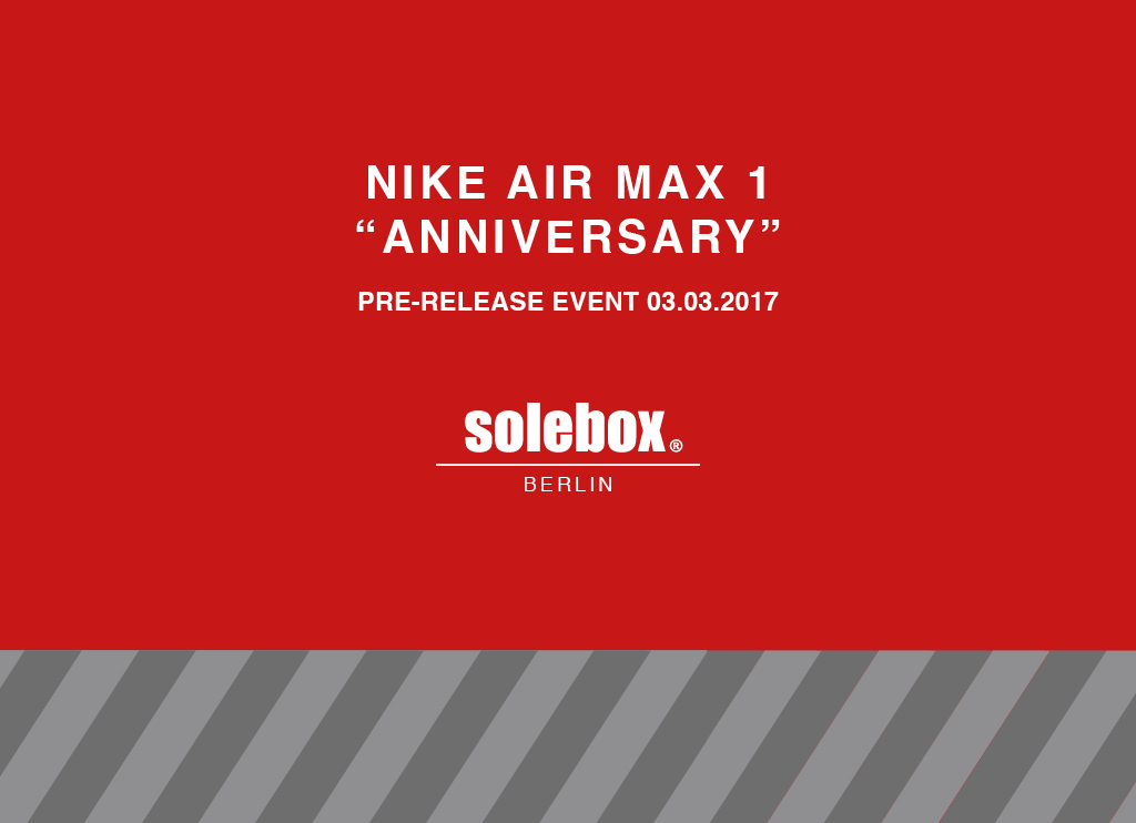 The Comeback of an Icon: Solebox Berlin