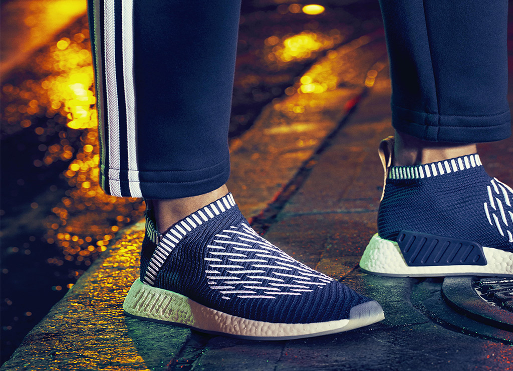 adidas Originals NMD_CS2 Ronin Pack