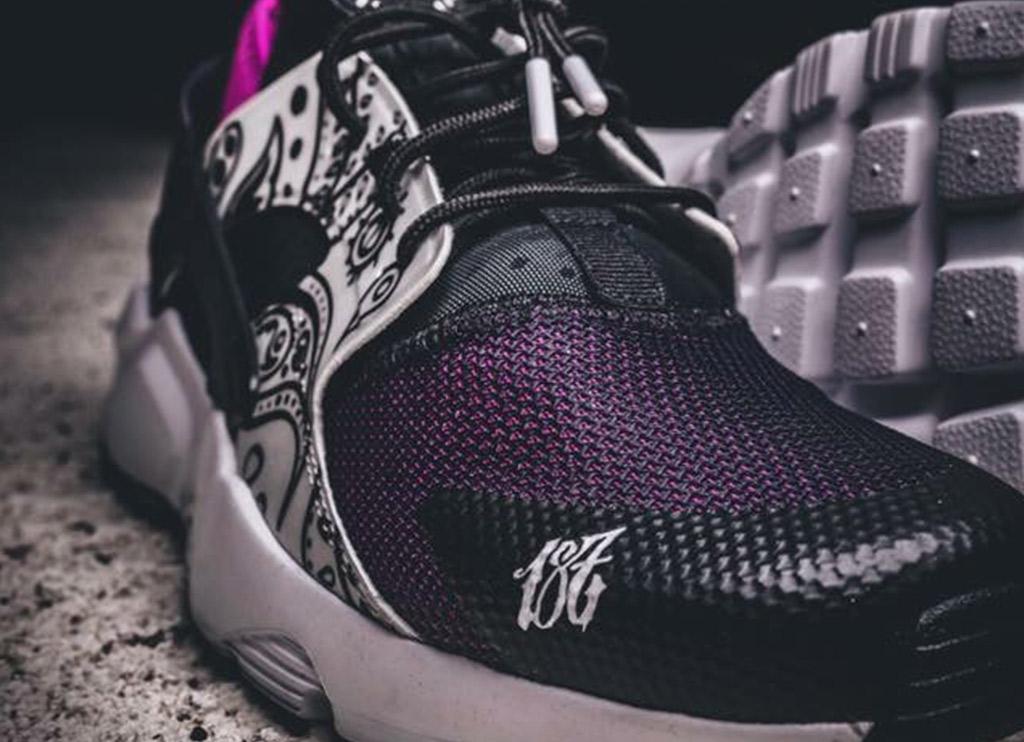 Nike Air Huarache 187 Straßenbande
