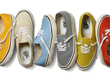 Vans Anaheim Factory Pack: Authentic 44