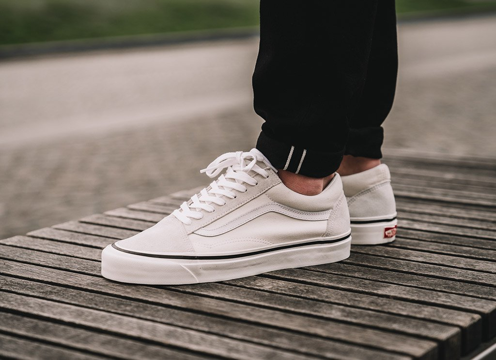 5 Top Sommer Sneaker