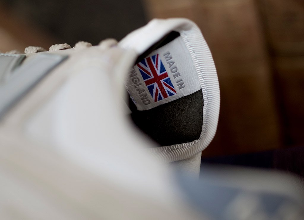 Norse Projects x New Balance 770 Lucem Hafnia