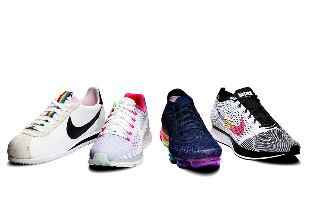 Nike BETRUE-Kollektion