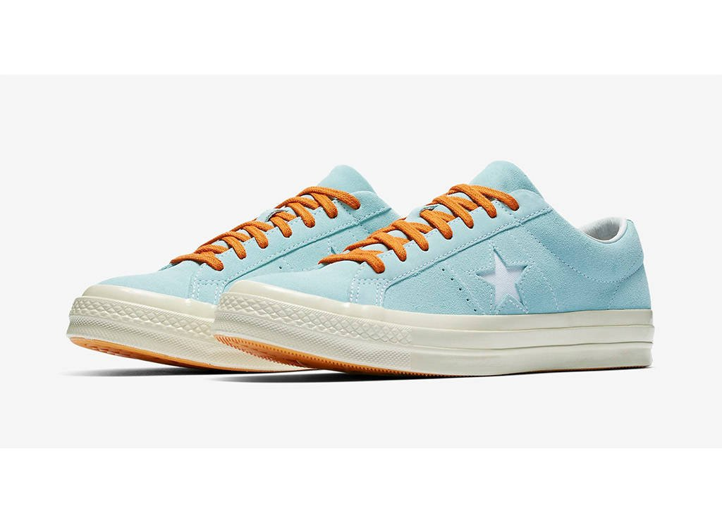 Converse x Tyler, the Creator One Star