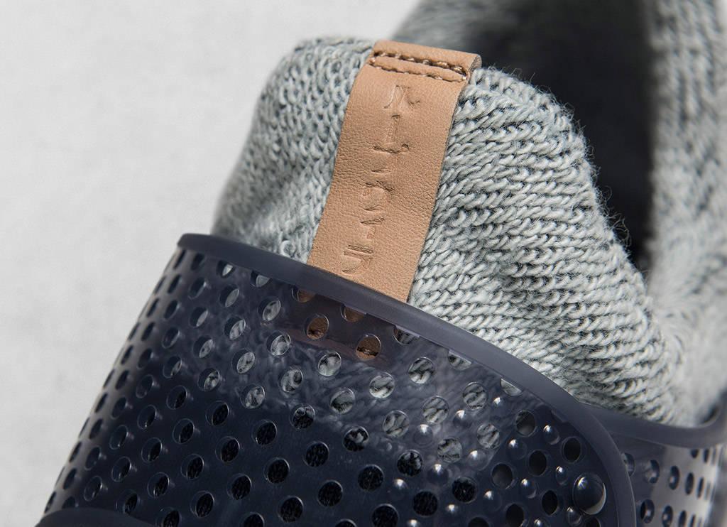 Nike x Loopwheeler Indigo Kollektion