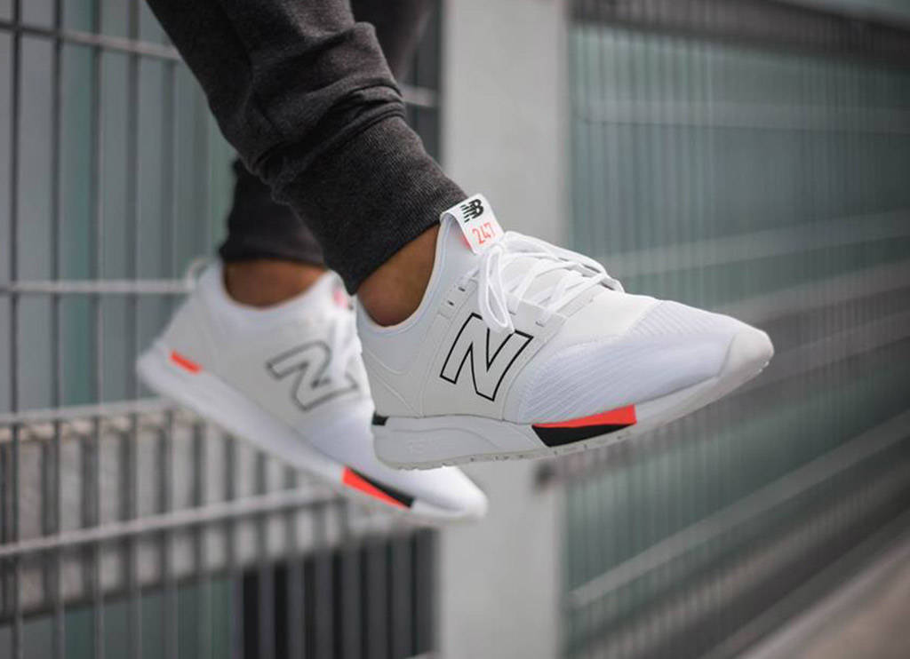 New Balance 247WR