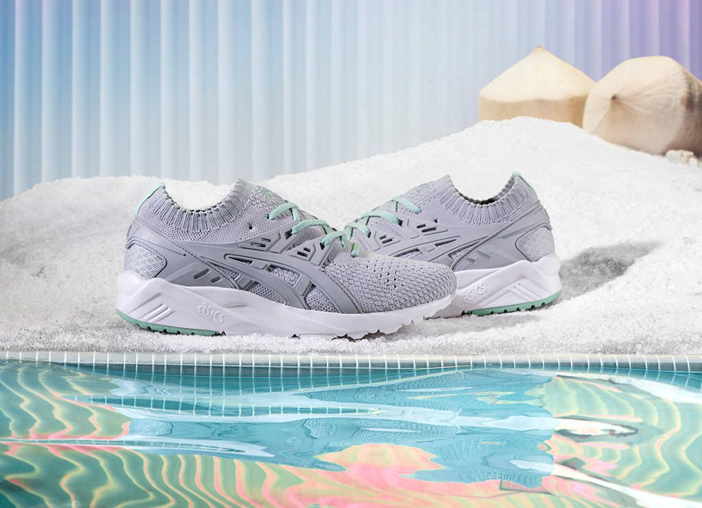 ASICS Tiger Wmns GEL-Kayano Trainer Knit