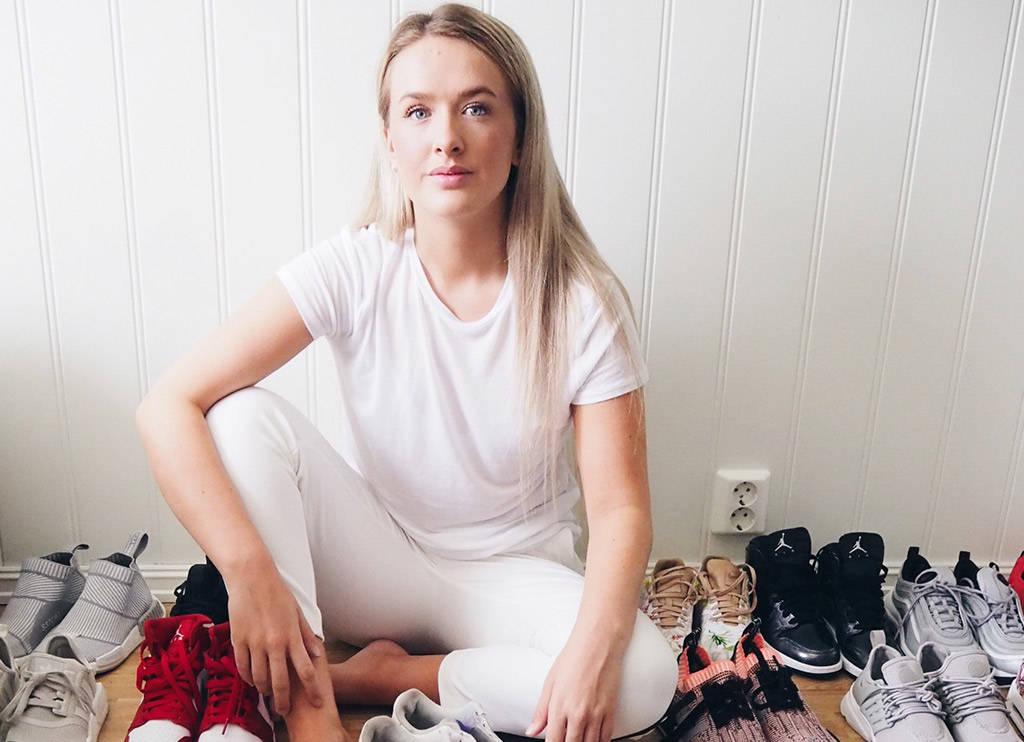 Hanna Helsø Latest PickUp Interview | everysize Blog
