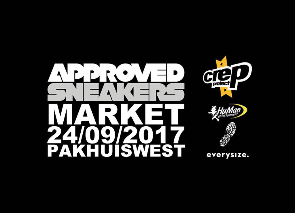 Approved Sneakers Market