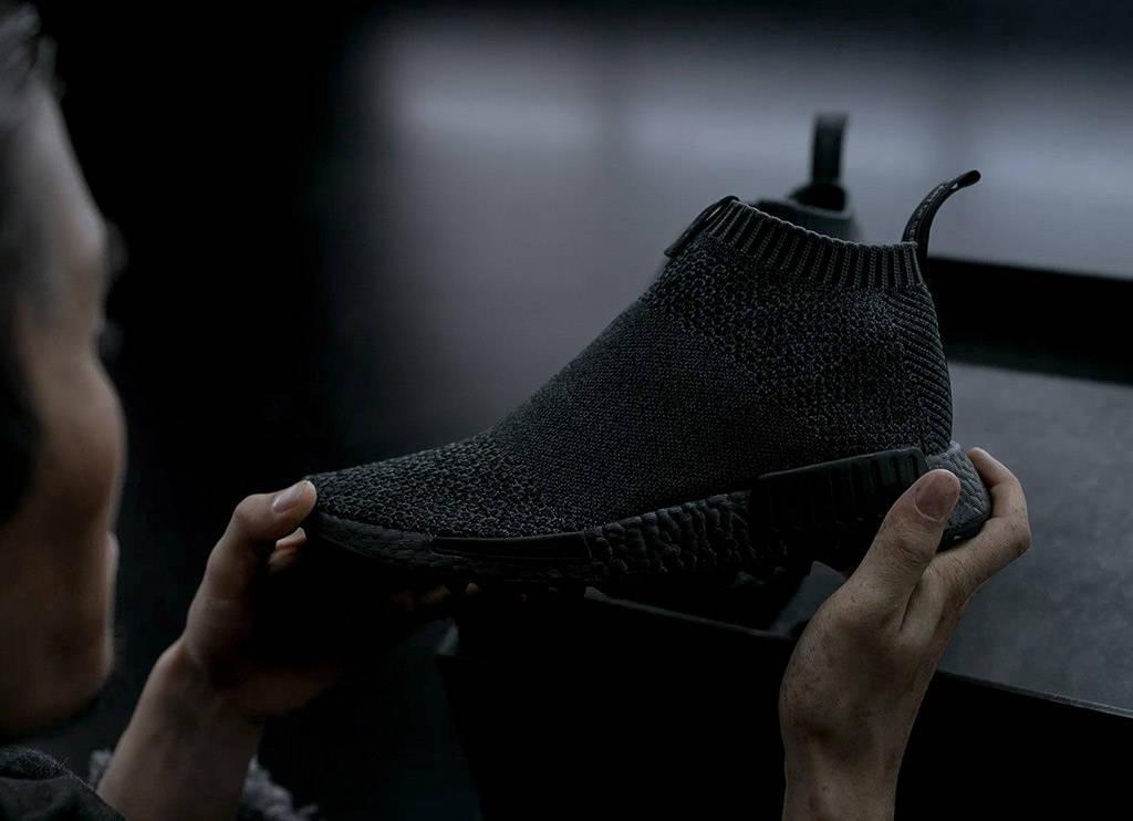 adidas Consortium x The Good Will Out Ankoku Toshi Jutsu