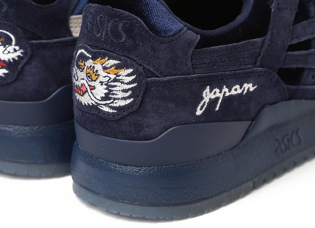 ASICS Tiger GEL-Lyte 3 Souvenir Jacket