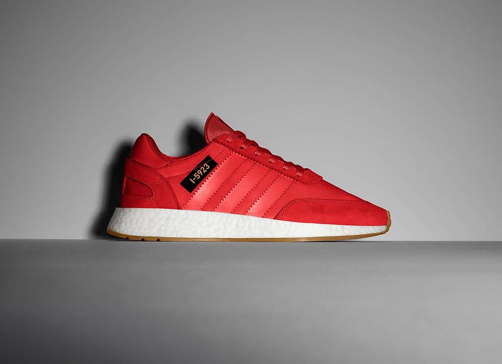 adidas Originals Iniki Runner I-5923