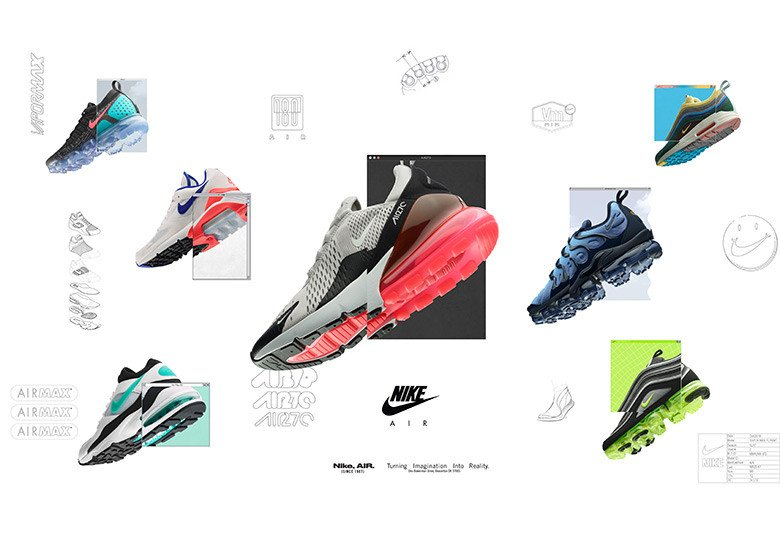 317b92f397c92a Nike gibt alle Modelle des Air Max Day 2018 bekannt