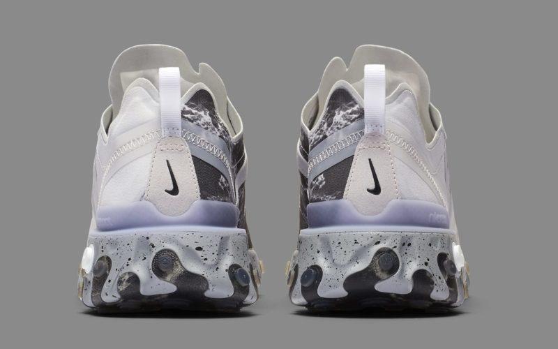 Kendrick Lamar Nike React Element 55 CJ3312-001