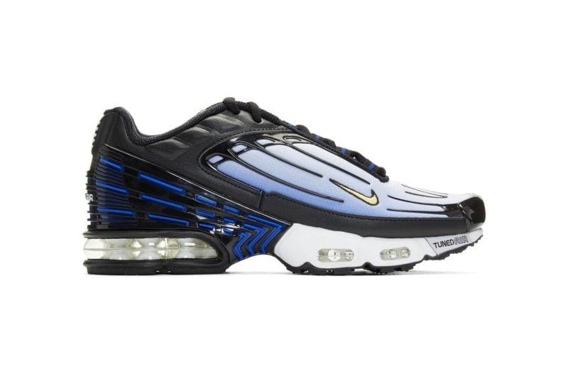 Nike Air Max Plus 3 Hyper Blue OG CJ9684-001