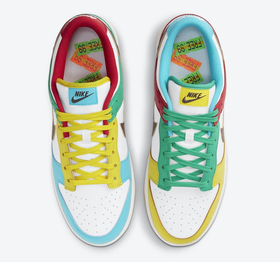 Nike-Dunk-Low-Free-99-White-DH0952-100