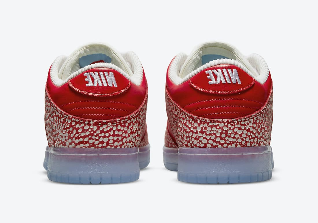 Stingwater x Nike SB Dunk Low DH7650-600