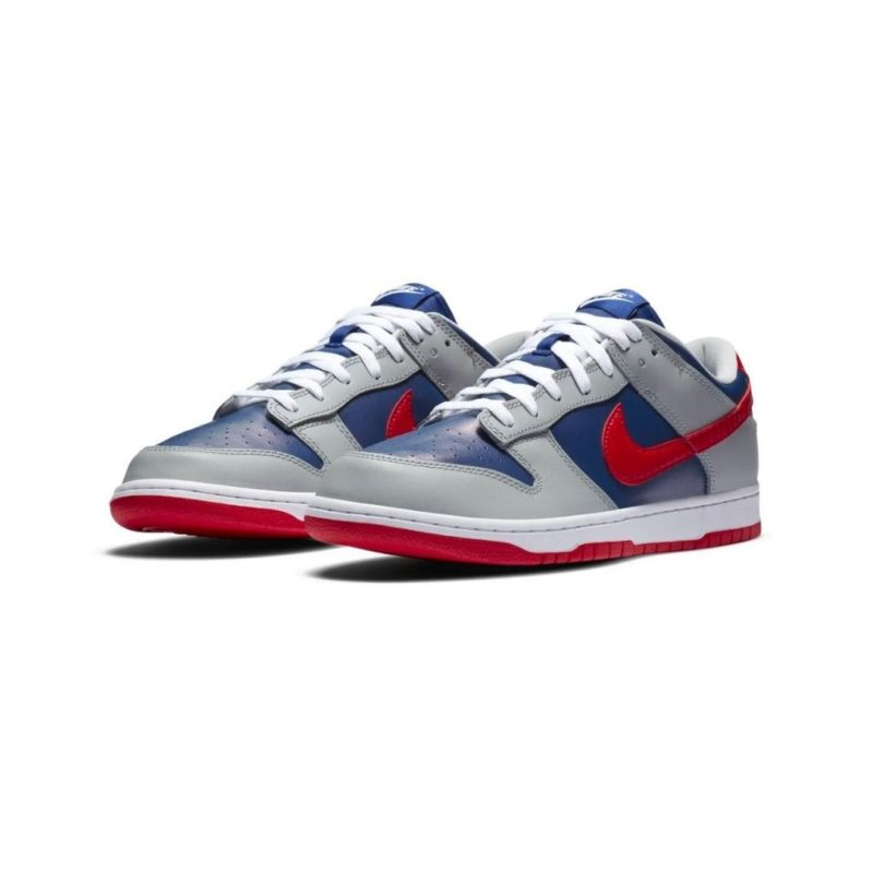 Nike Dunk Low SP Samba CZ2667-400