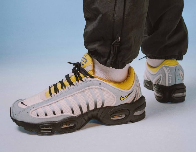 """Nike Air Max Tailwind IV """"20th Anniversary"""" (SNS exclusive"""