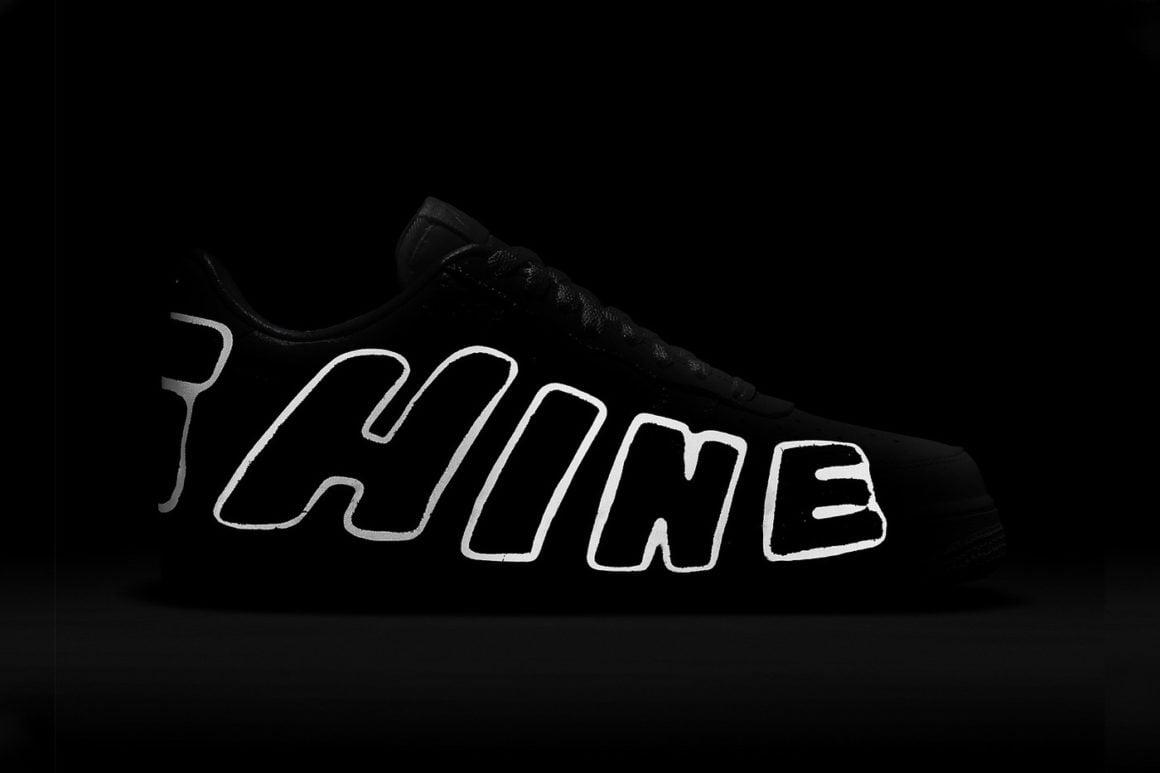 CPFM x Nike Air Force 1 Low DD7050-100