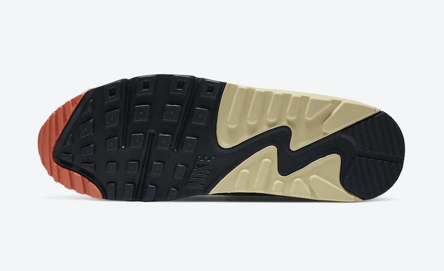 Nike Air Max 90 Trail Mix CZ9078-784