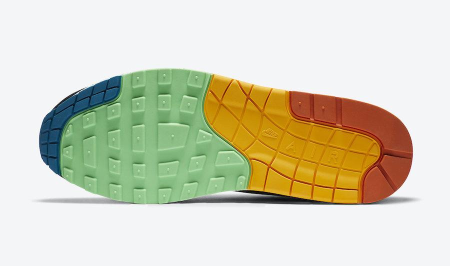 Nike Air Max 1 Trail Mix CZ8140-001