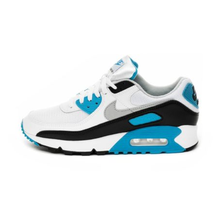 Nike Air Max 90 Laser Blue CJ6779-100