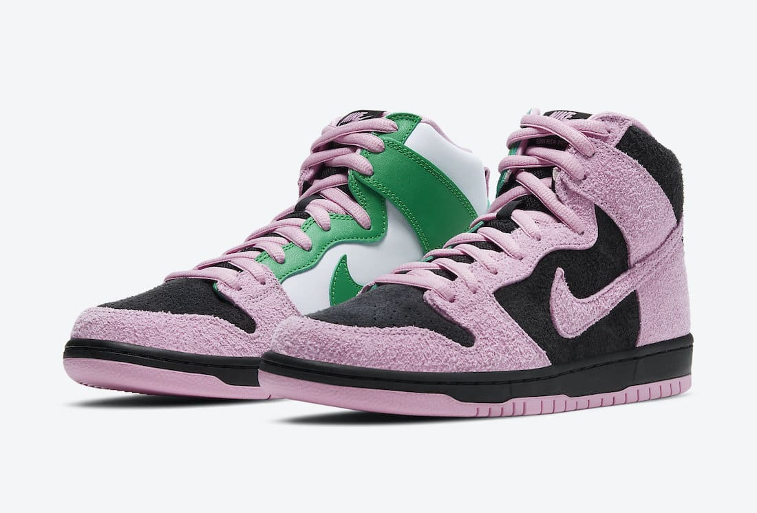 Nike-SB-Dunk-High-Invert-Celtics-CU7349-001