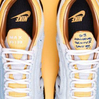 SNS Nike Air Max Tailwind IV Ck0901-400