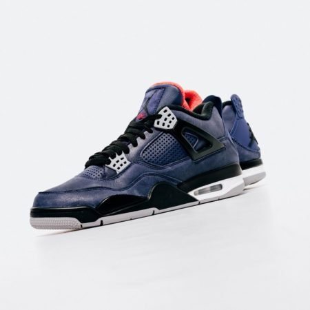 Nike Air Jordan 4 WNTR Loyal Blue CQ9597-401