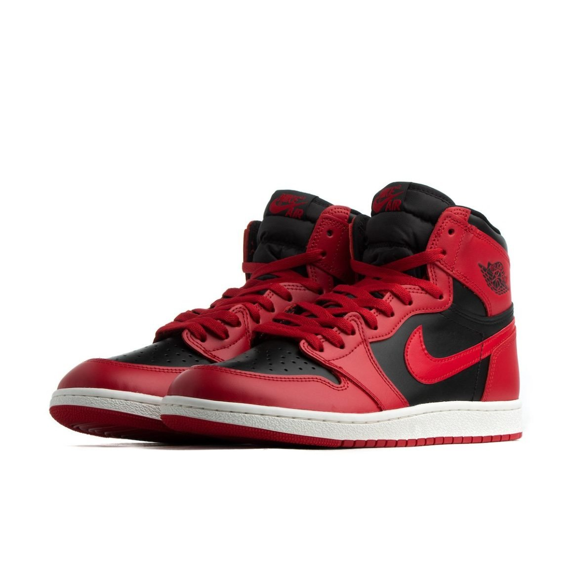 AIR JORDAN I HI '85 VARSITY RED BQ4422-600