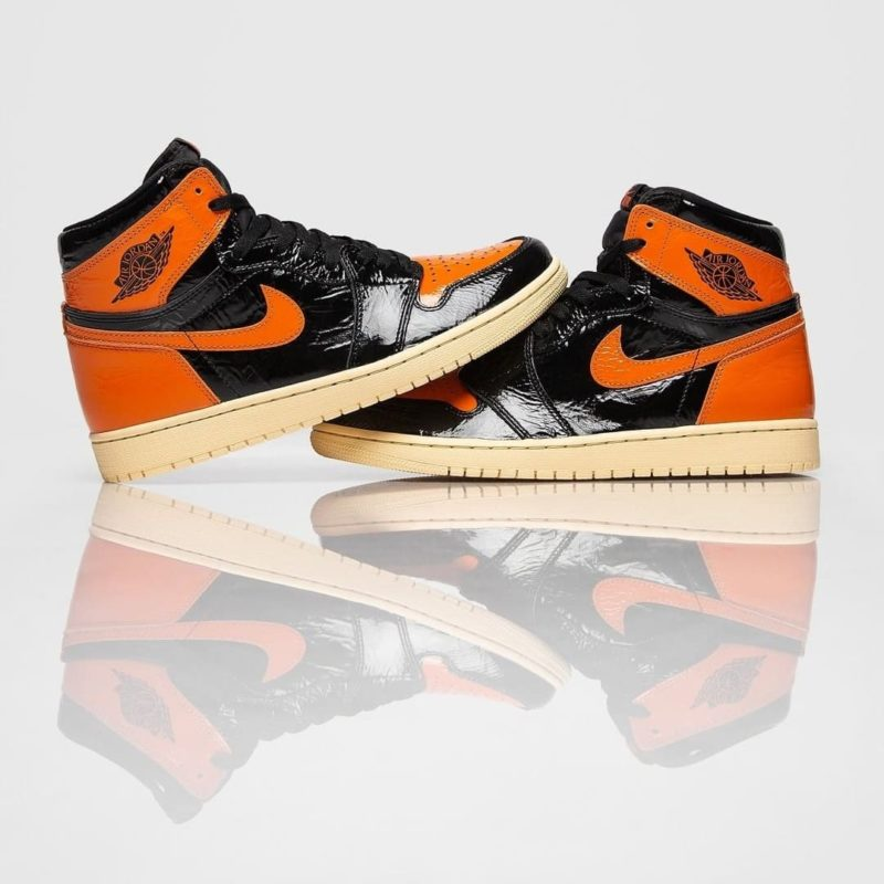 AJ 1 Shattered Backboard 3.0 555088-028 Titelbild