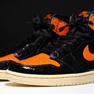 AJ 1 Shattered Backboard 3.0 Titelbild